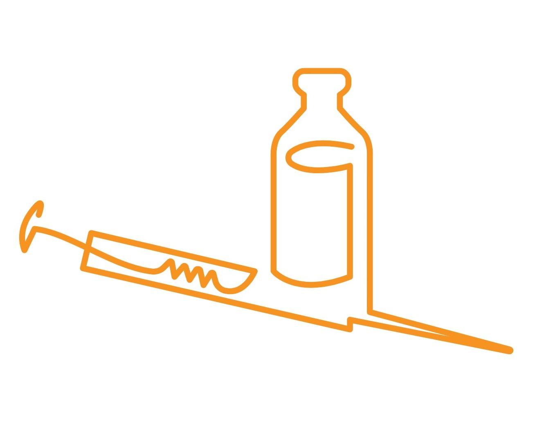 http://orange%20illustration%20of%20a%20vile%20an%20syringe